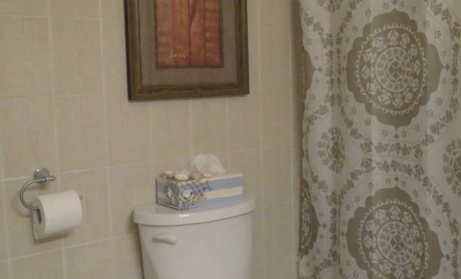 9 remèdes Feng Shui pour la salle de bain. - Giovanna Posteraro